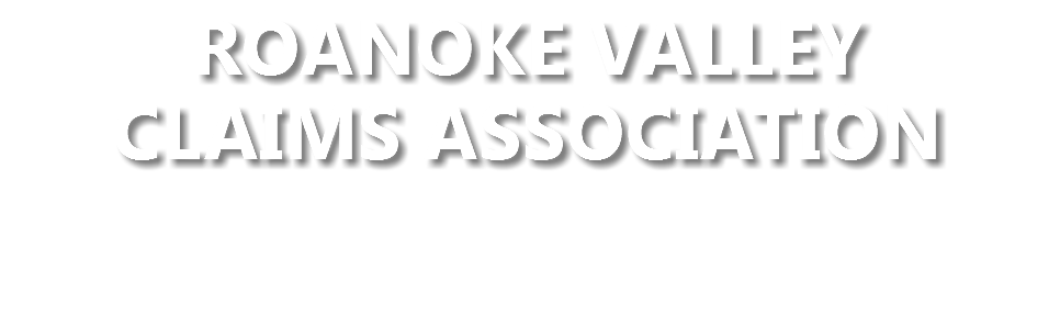 ROANOKE VALLEY CLAIMS ASSOCIATION